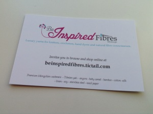 Be Inspired Fibres
