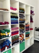 Be Inspired Fibres Yarn Shop