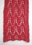 Introduction into Lace Knitting