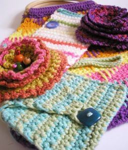 Learn to Crochet with Carol Meldrum