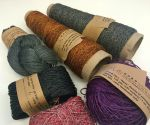 Yarns from Habu
