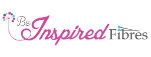 Online-Logo Be Inspired Fibres